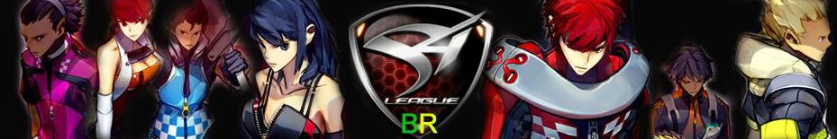 S4 League Brasil