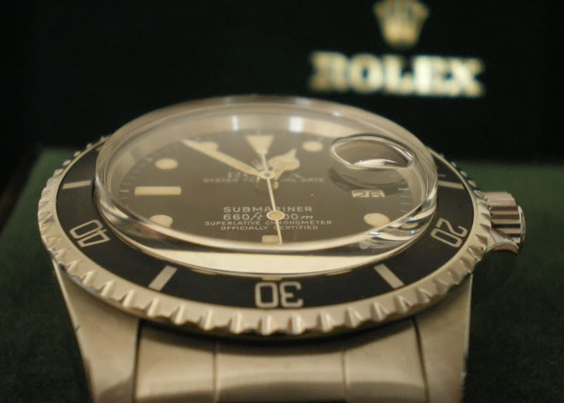 "Rolex Submariner ""1680"" (Mini-Revue) IMGP0747_edited"