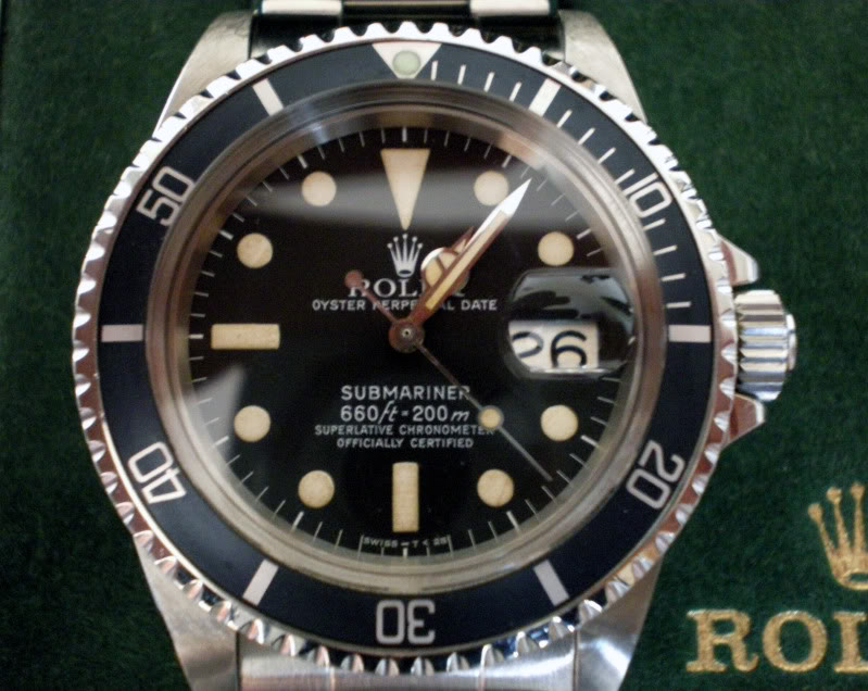 "Rolex Submariner ""1680"" (Mini-Revue) IMGP0761_edited-1"