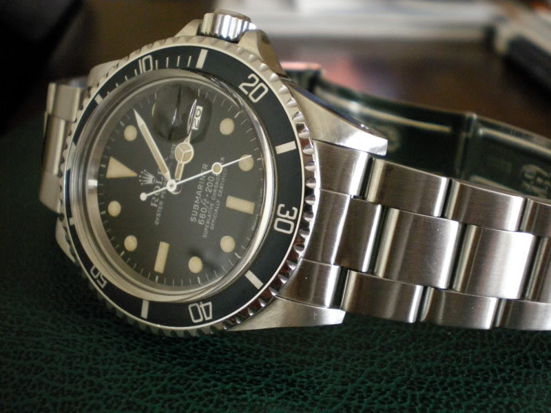 "Rolex Submariner ""1680"" (Mini-Revue) IMGP0777_edited"