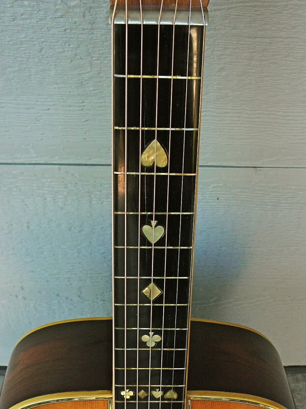 Shot Jackson and his Sho-Bud Guitar Company ! P1010888