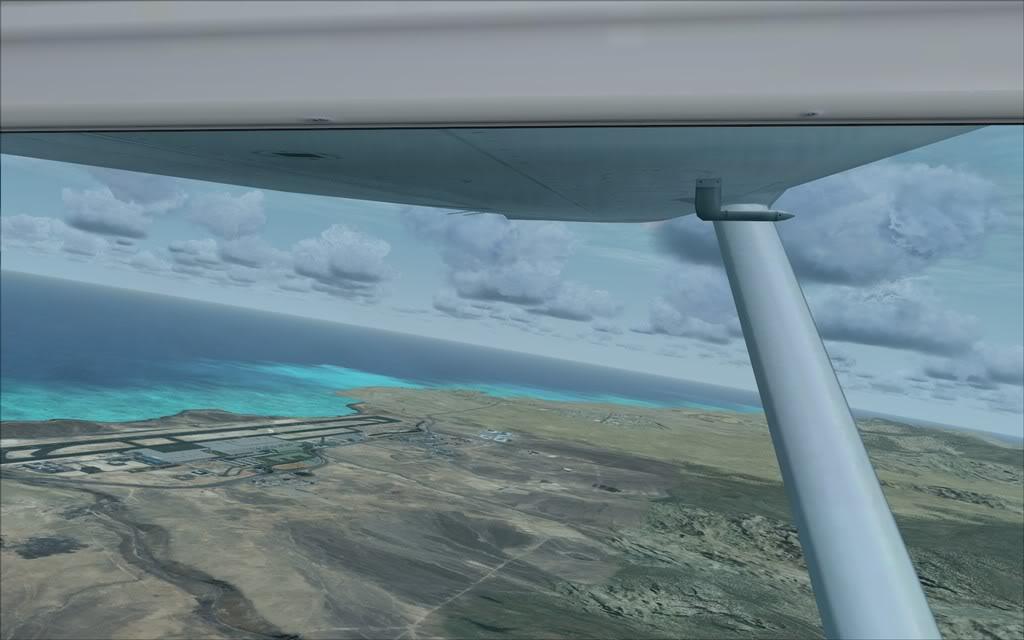 [FSX] De Fuerteventura a Gran Canaria em Cessna ScreenHunter_0141