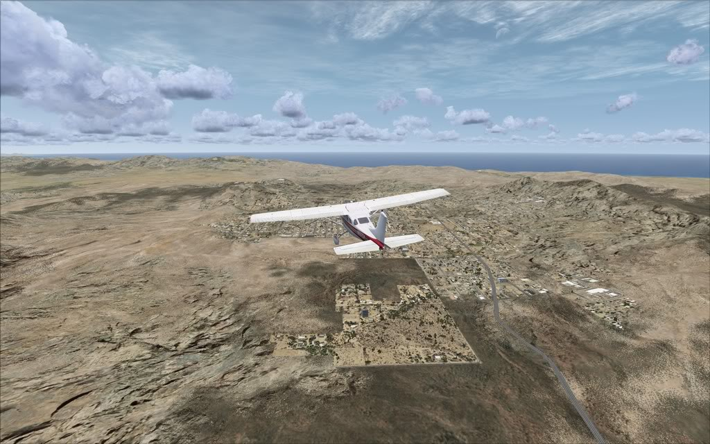 [FSX] De Fuerteventura a Gran Canaria em Cessna ScreenHunter_0142