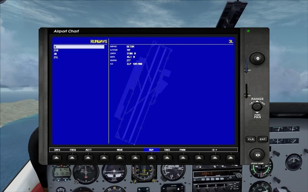 [FSX] De Fuerteventura a Gran Canaria em Cessna ScreenHunter_0147