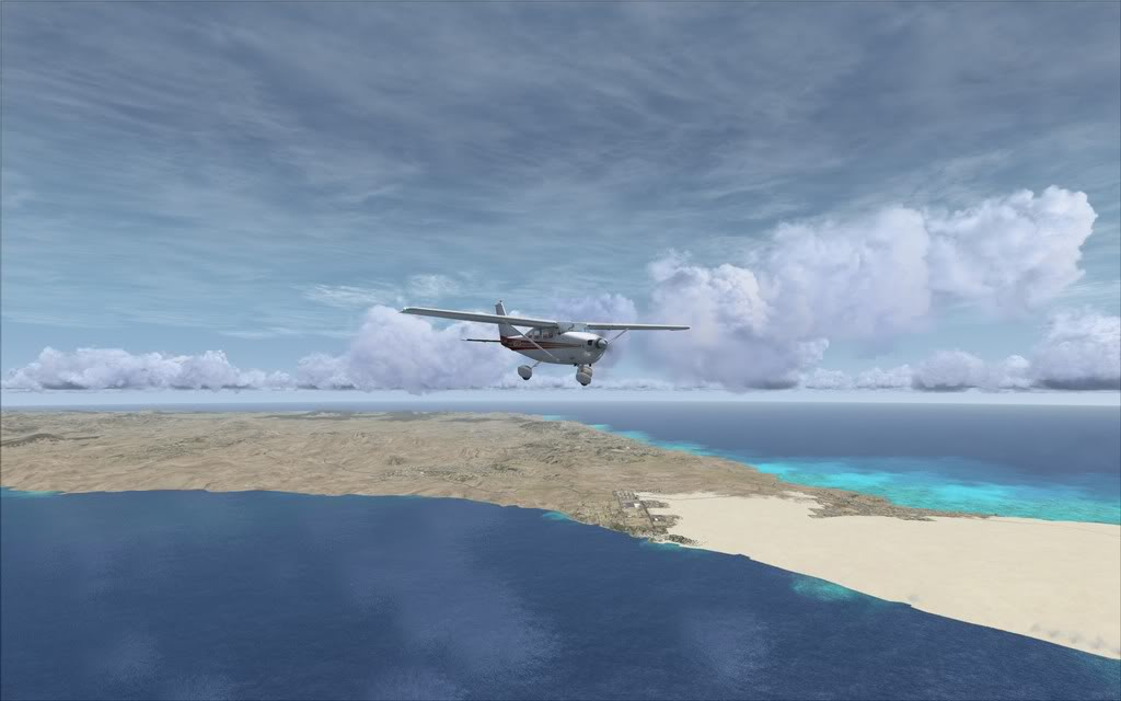 [FSX] De Fuerteventura a Gran Canaria em Cessna ScreenHunter_0149-1