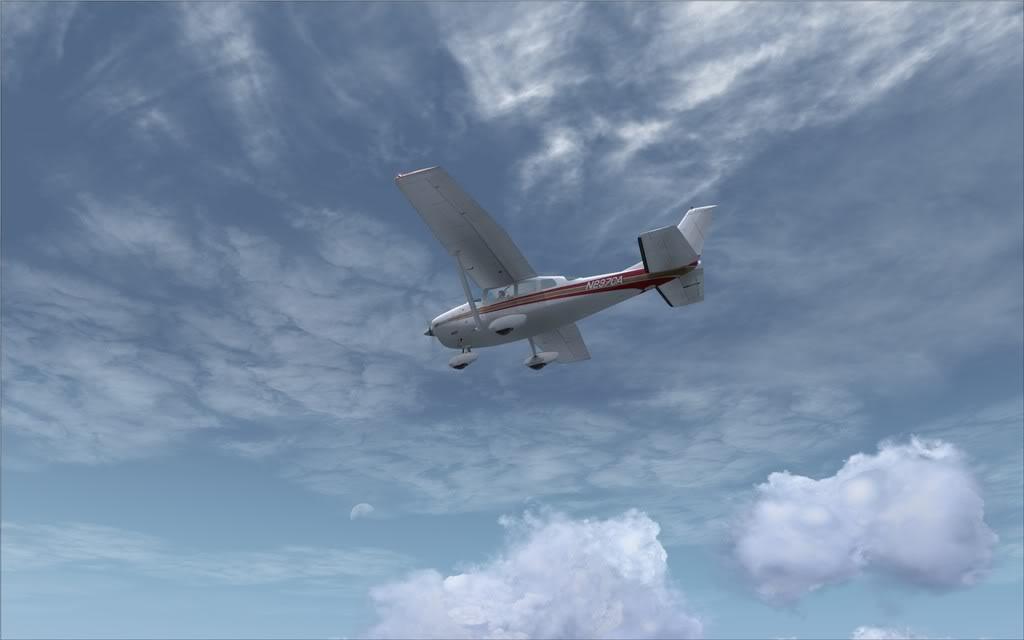 [FSX] De Fuerteventura a Gran Canaria em Cessna ScreenHunter_0150
