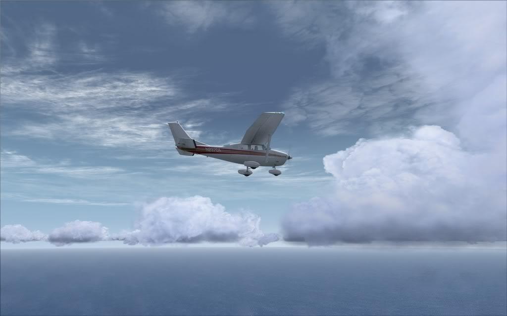 [FSX] De Fuerteventura a Gran Canaria em Cessna ScreenHunter_0155