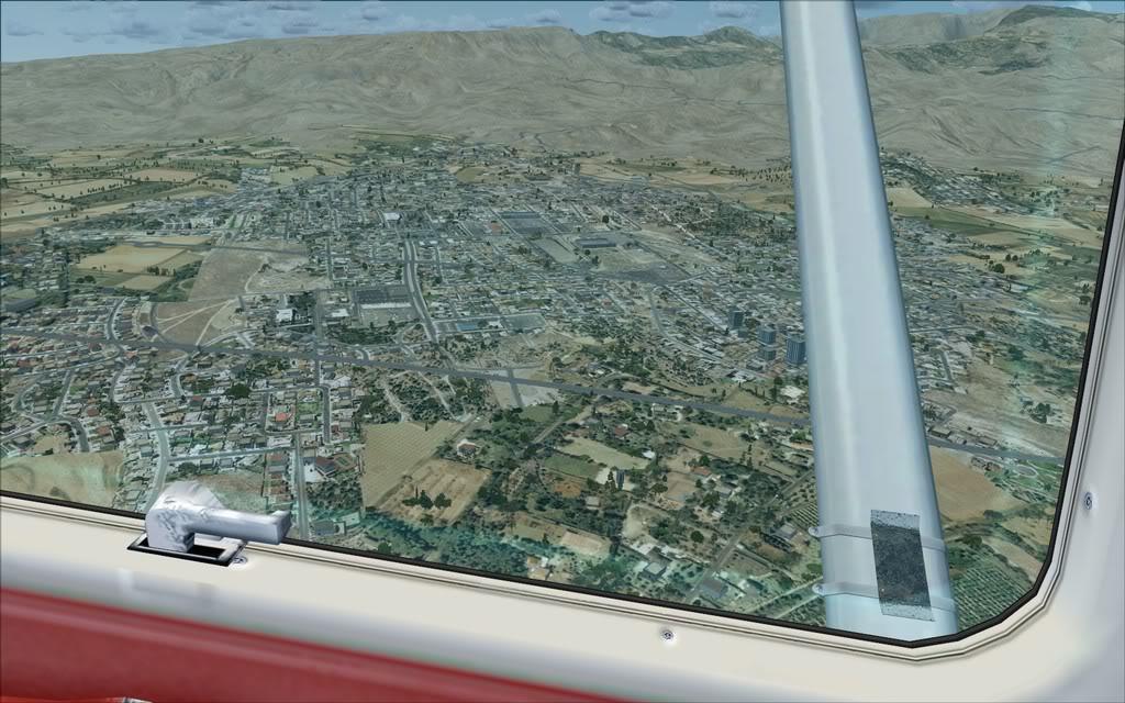 [FSX] De Fuerteventura a Gran Canaria em Cessna ScreenHunter_0157