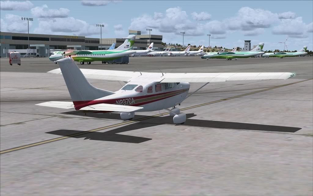 [FSX] De Fuerteventura a Gran Canaria em Cessna ScreenHunter_0159