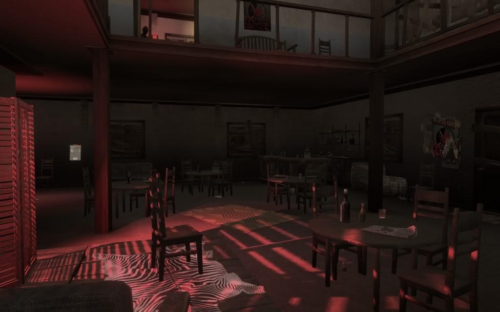 Saiu o Far Cry 2 Screenshot0006