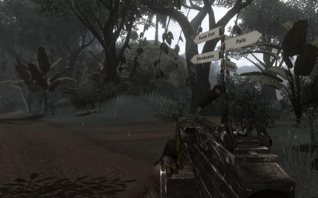Saiu o Far Cry 2 Screenshot0009