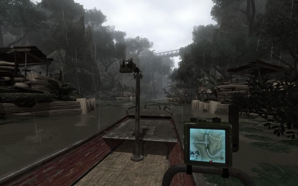 Saiu o Far Cry 2 Screenshot0012