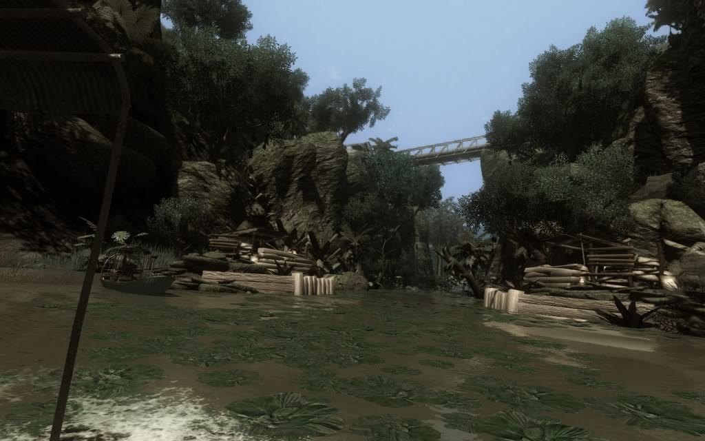 Saiu o Far Cry 2 Screenshot0013