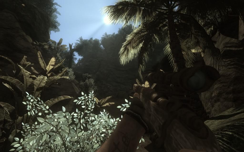 Saiu o Far Cry 2 Screenshot0019