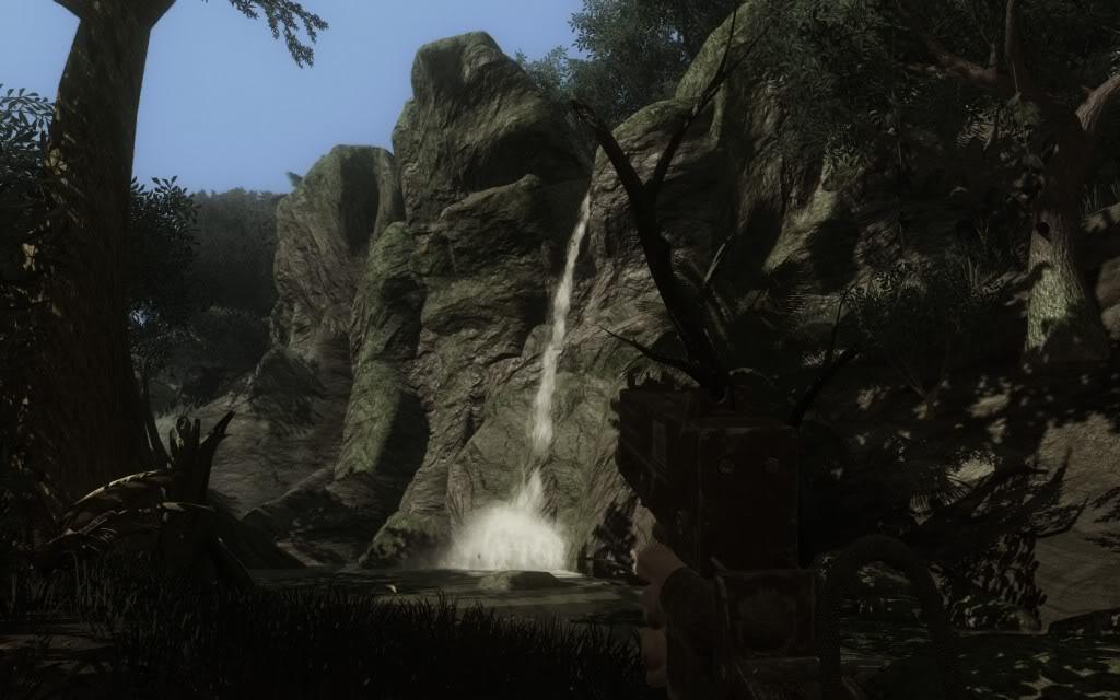 Saiu o Far Cry 2 Screenshot0020