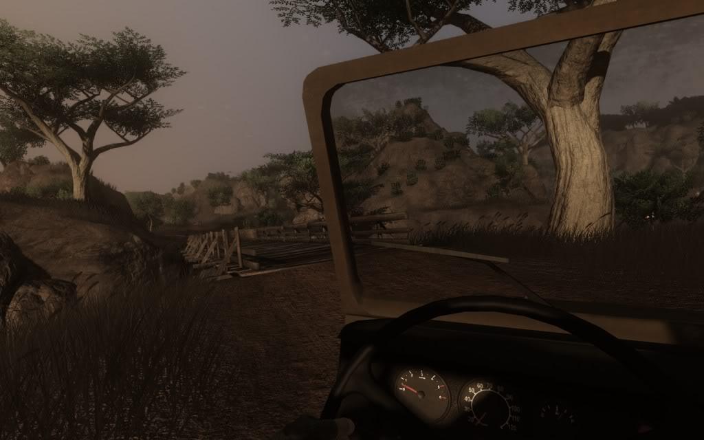 Saiu o Far Cry 2 Screenshot0030