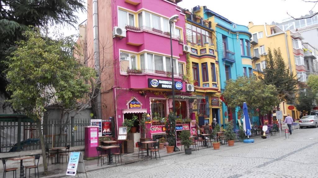 Viagem a Istambul (Imagens da cidade - parte 2) 169