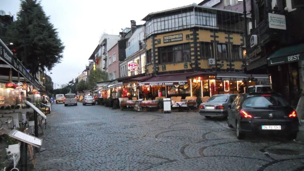 Viagem a Istambul (Imagens da cidade - parte 2) 178