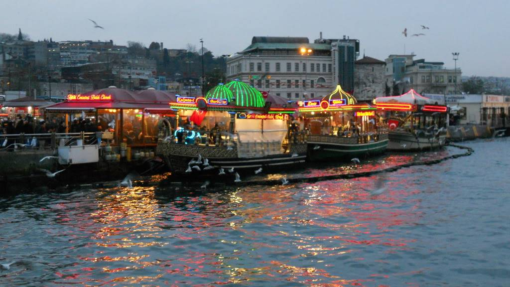 Viagem a Istambul (Imagens da cidade - parte 2) 238