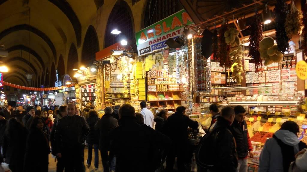 Viagem a Istambul (Imagens da cidade - parte 2) 258