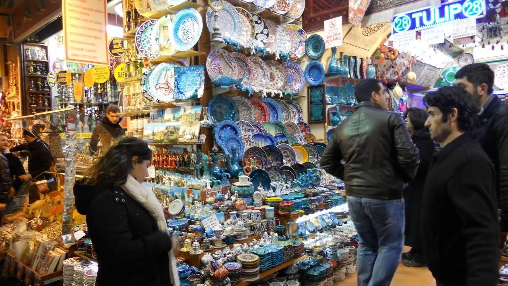 Viagem a Istambul (Imagens da cidade - parte 2) 261