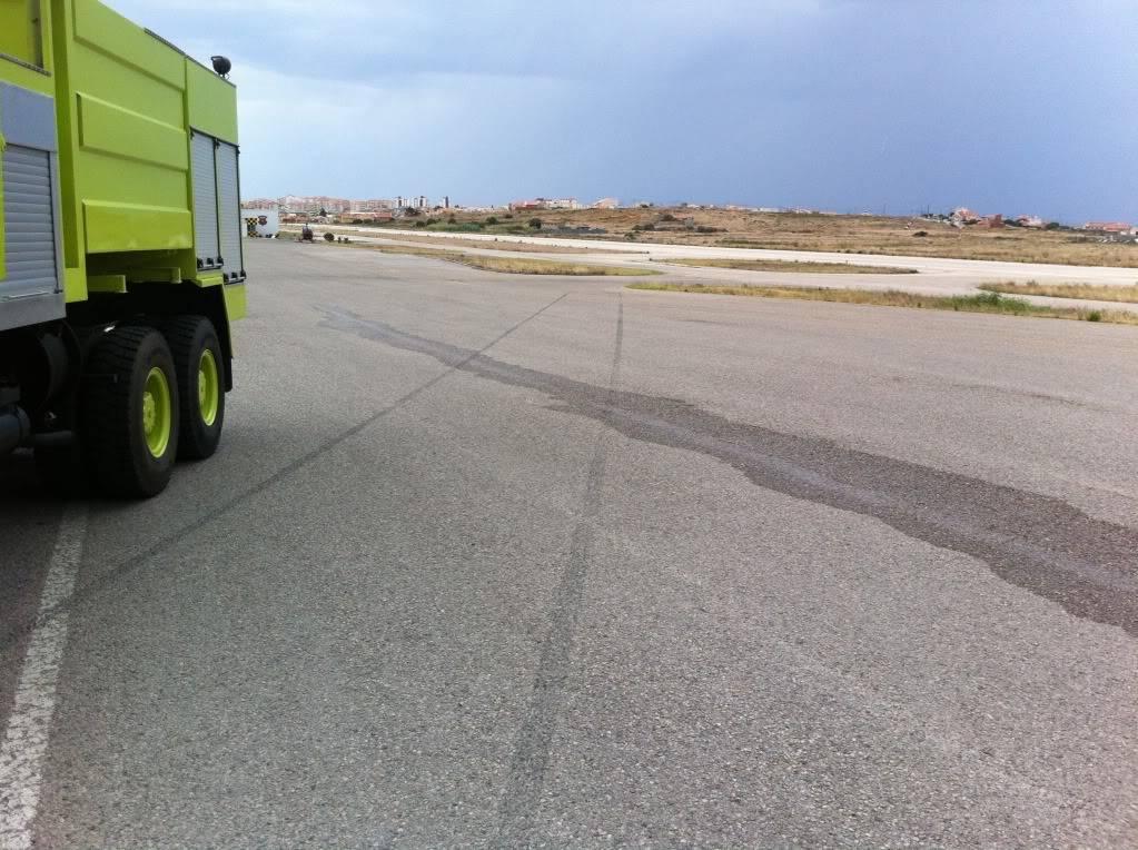 Acidente com Cessna em Portugal IMG_2360