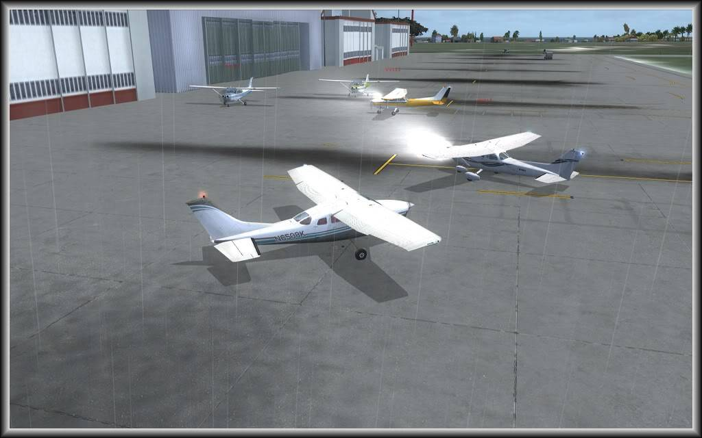 [FSX] Voo online de hoje (SBES-SBRJ) ScreenHunter_03Sep190014