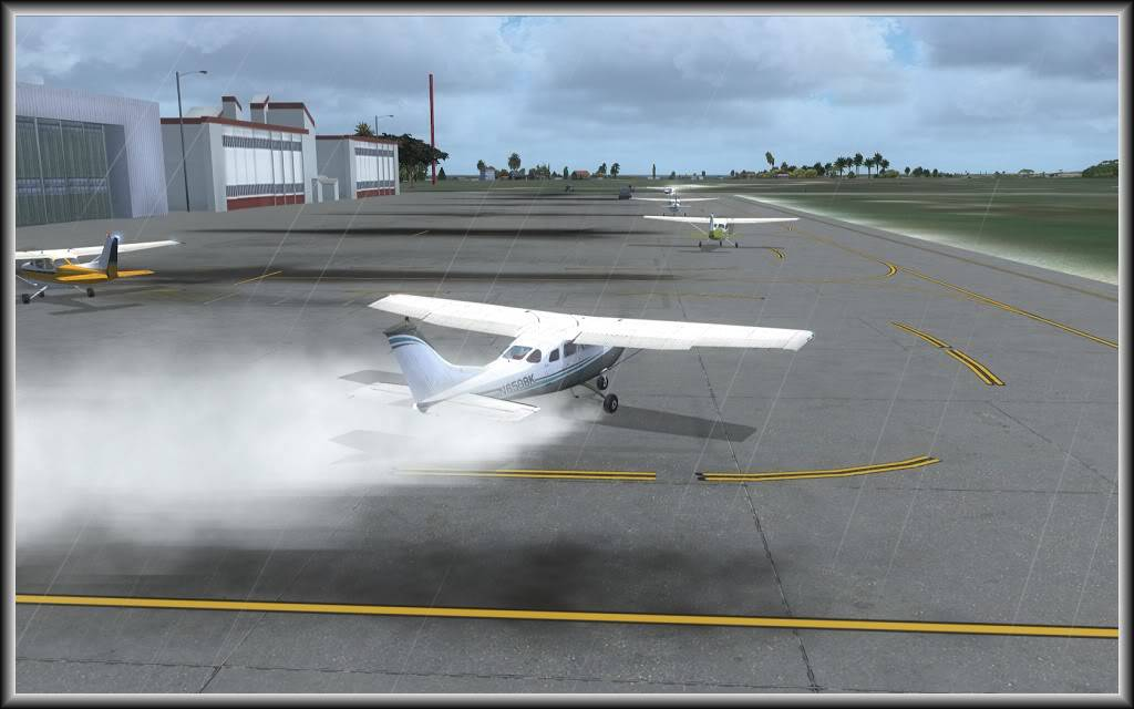 [FSX] Voo online de hoje (SBES-SBRJ) ScreenHunter_04Sep190016