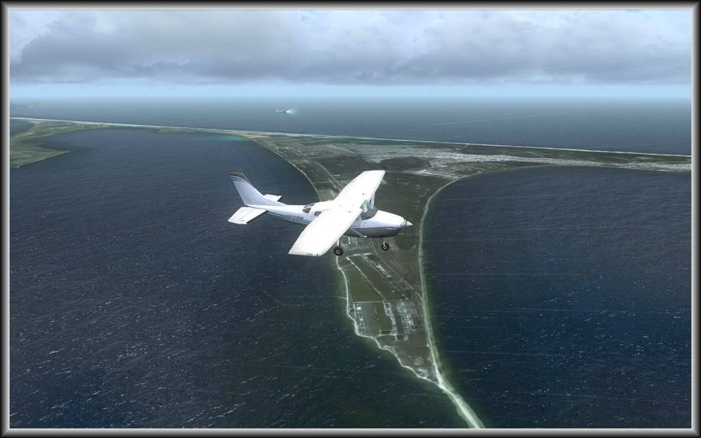 [FSX] Voo online de hoje (SBES-SBRJ) ScreenHunter_05Sep190025