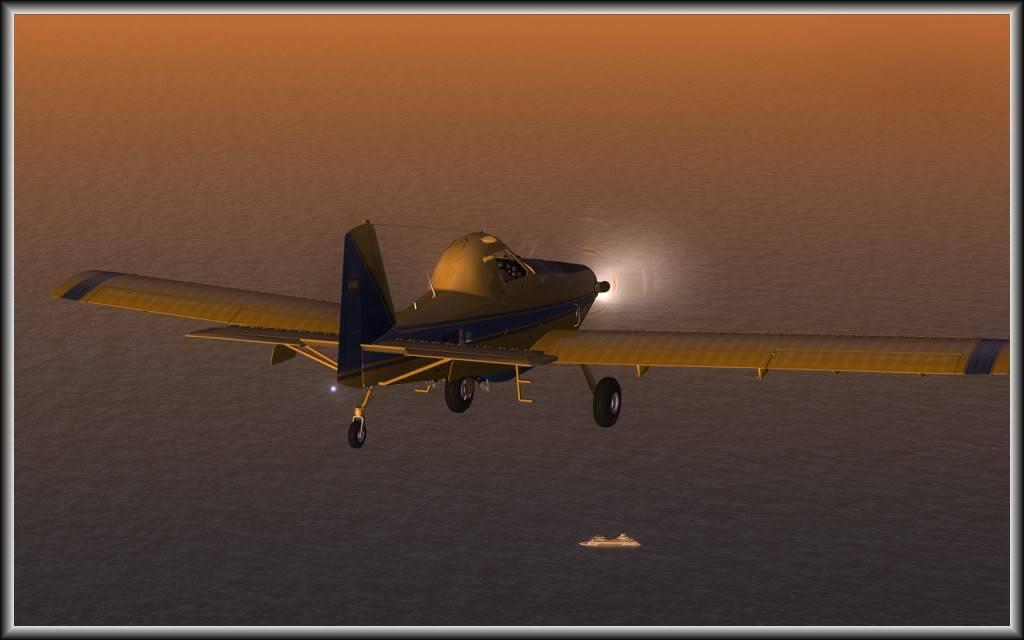 [FSX] 1ª perna da Travessia do Pacífico (KSFO-PHNL) ScreenHunter_06Sep020122