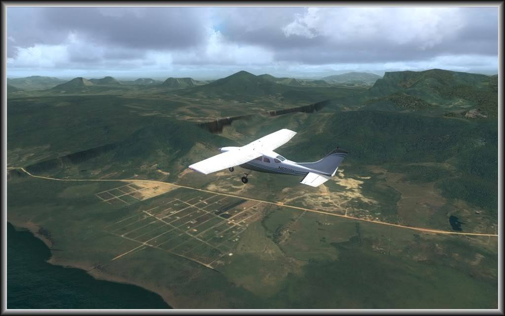 [FSX] Voo online de hoje (SBES-SBRJ) ScreenHunter_08Sep190039
