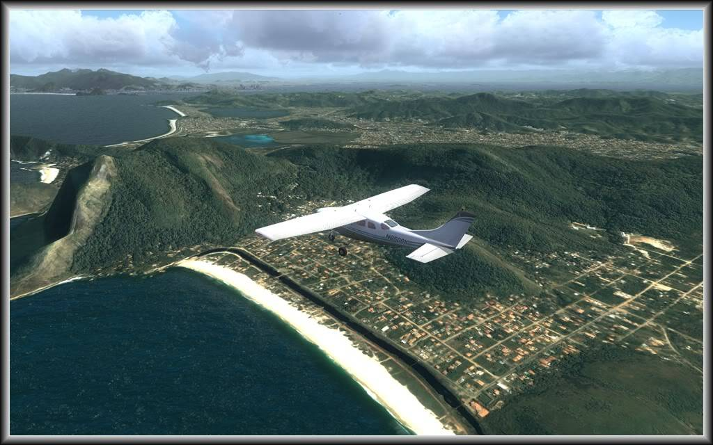 [FSX] Voo online de hoje (SBES-SBRJ) ScreenHunter_14Sep190052