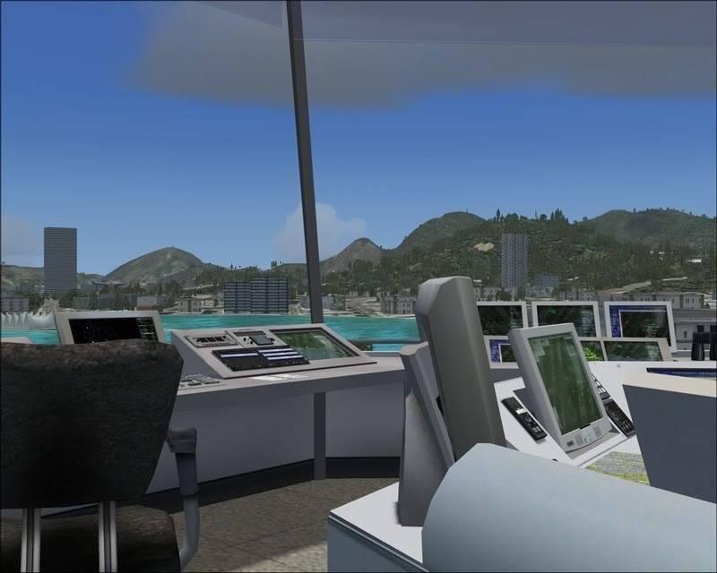 Tráfego - [FSX] Controle de tráfego aéreo em SBRJ Avs_218