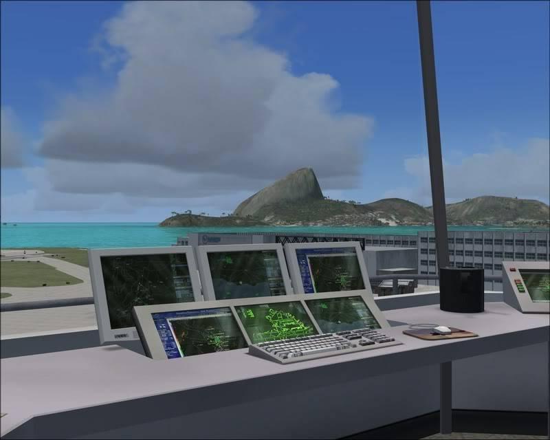 Tráfego - [FSX] Controle de tráfego aéreo em SBRJ Avs_219
