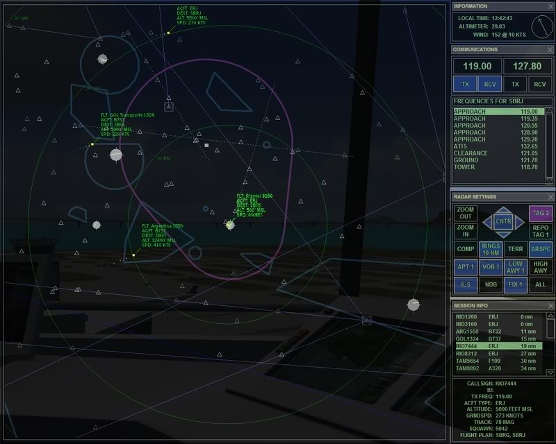 Tráfego - [FSX] Controle de tráfego aéreo em SBRJ Avs_221