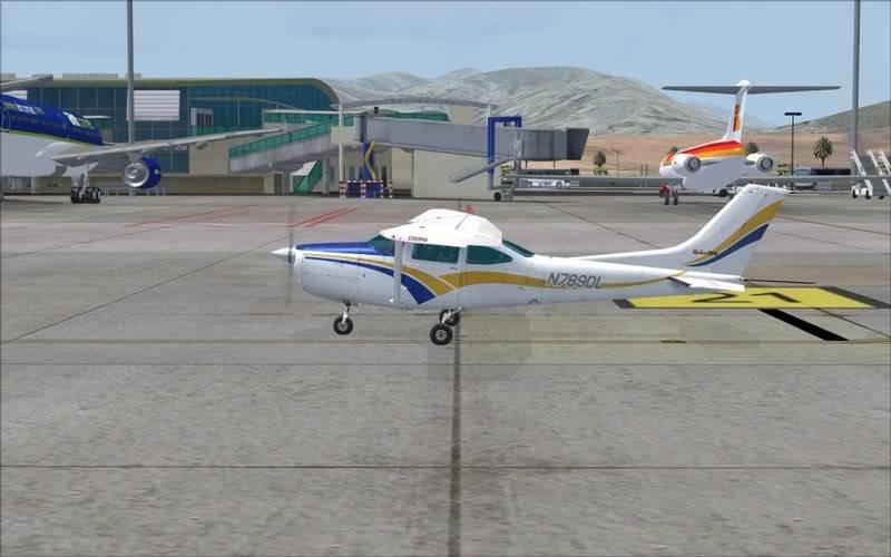 Fuerteventura - Sim Giants (Review de Duley) Foto02