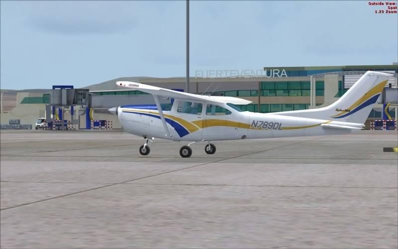 Fuerteventura - Sim Giants (Review de Duley) Foto03
