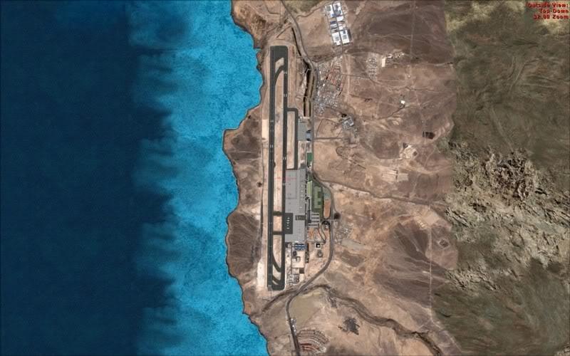 Fuerteventura - Sim Giants (Review de Duley) Foto13