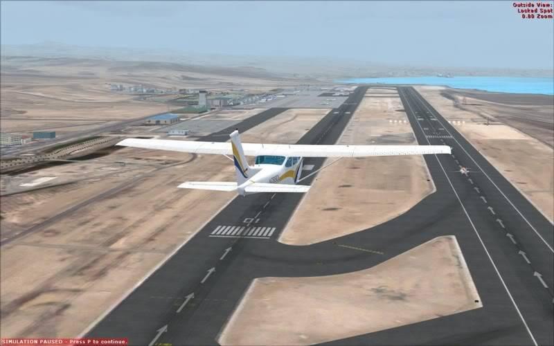 Fuerteventura - Sim Giants (Review de Duley) Foto14