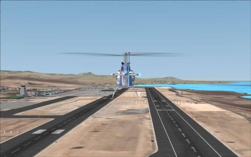 Fuerteventura - Sim Giants (Review de Duley) Foto17