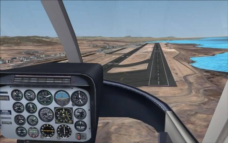 Fuerteventura - Sim Giants (Review de Duley) Foto21