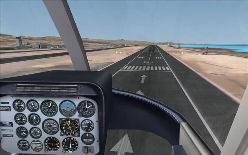 Fuerteventura - Sim Giants (Review de Duley) Foto22