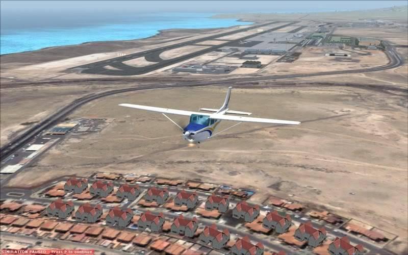Fuerteventura - Sim Giants (Review de Duley) Foto26