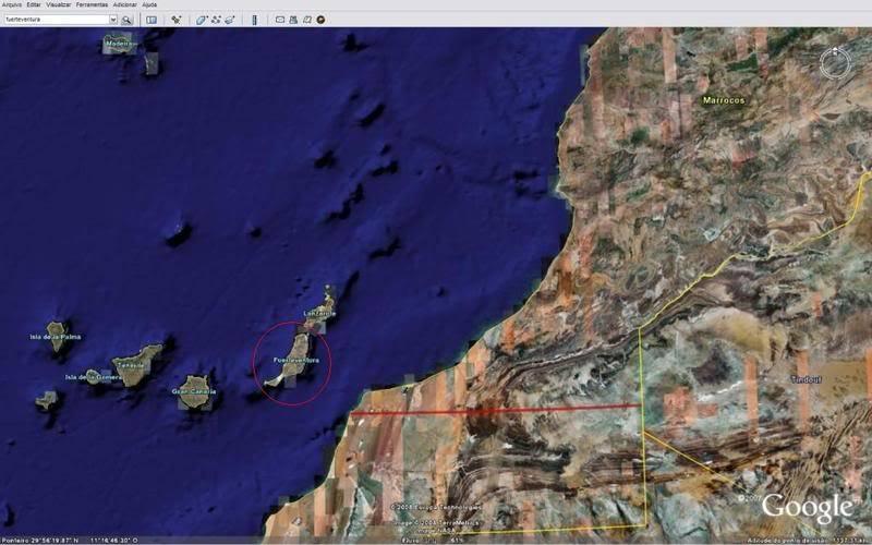 Fuerteventura - Sim Giants (Review de Duley) Foto32