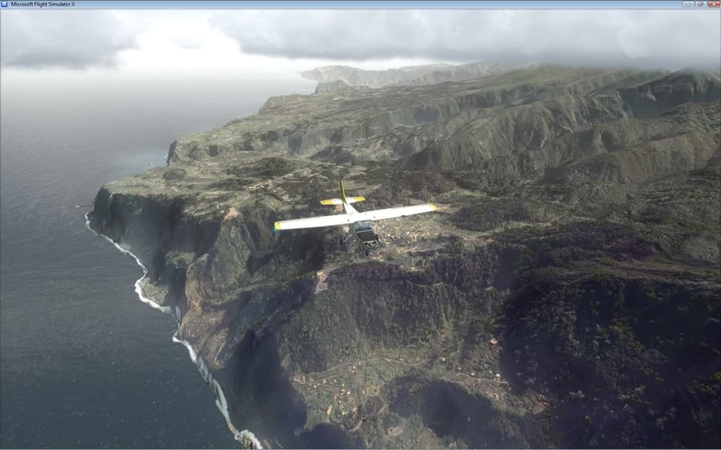 madeira - [FSX] Madeira ScreenHunter_01May092340