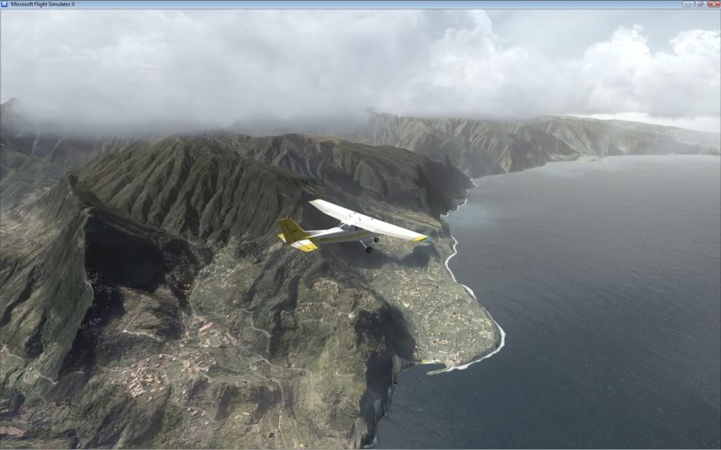 madeira - [FSX] Madeira ScreenHunter_02May092340