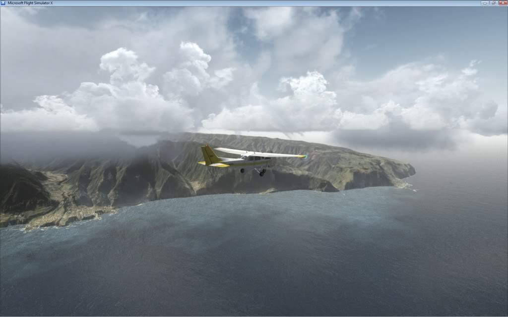 madeira - [FSX] Madeira ScreenHunter_03May092343