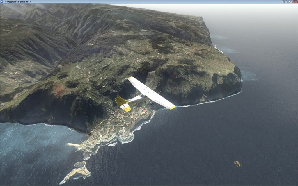 madeira - [FSX] Madeira ScreenHunter_04May092346