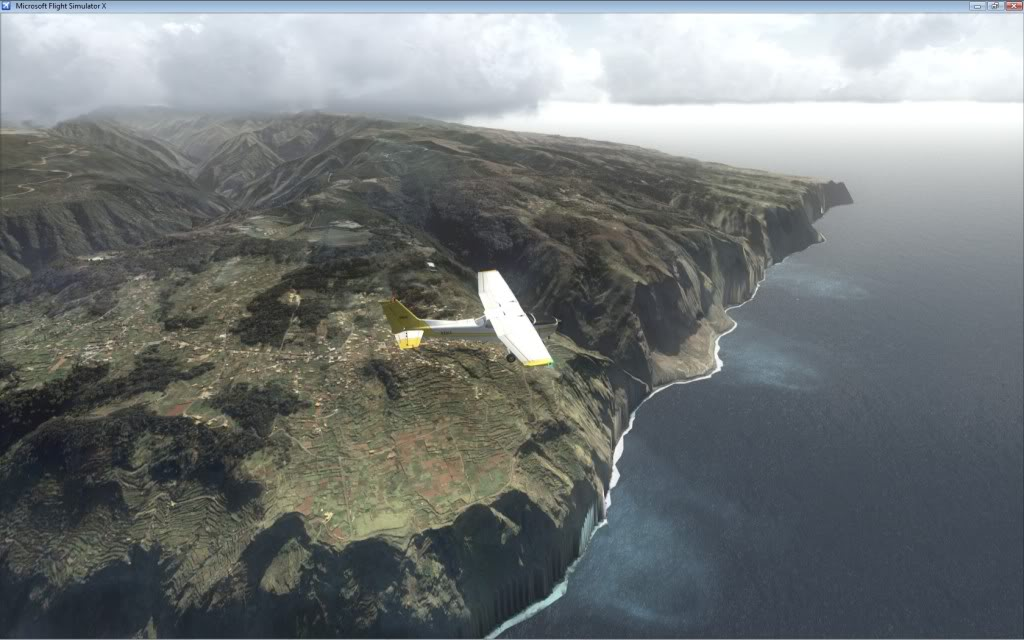 madeira - [FSX] Madeira ScreenHunter_05May092347