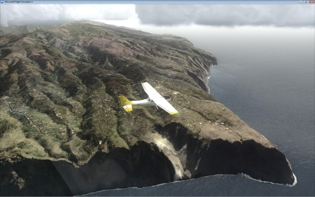 madeira - [FSX] Madeira ScreenHunter_06May092349